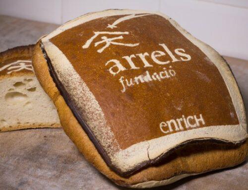 """El Pan para """"Arrels"""", una iniciativa solidaria para estas Navidades"""