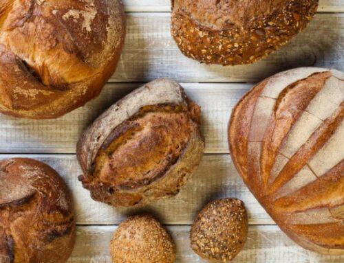 Con Enrich, un pan para cada ocasión