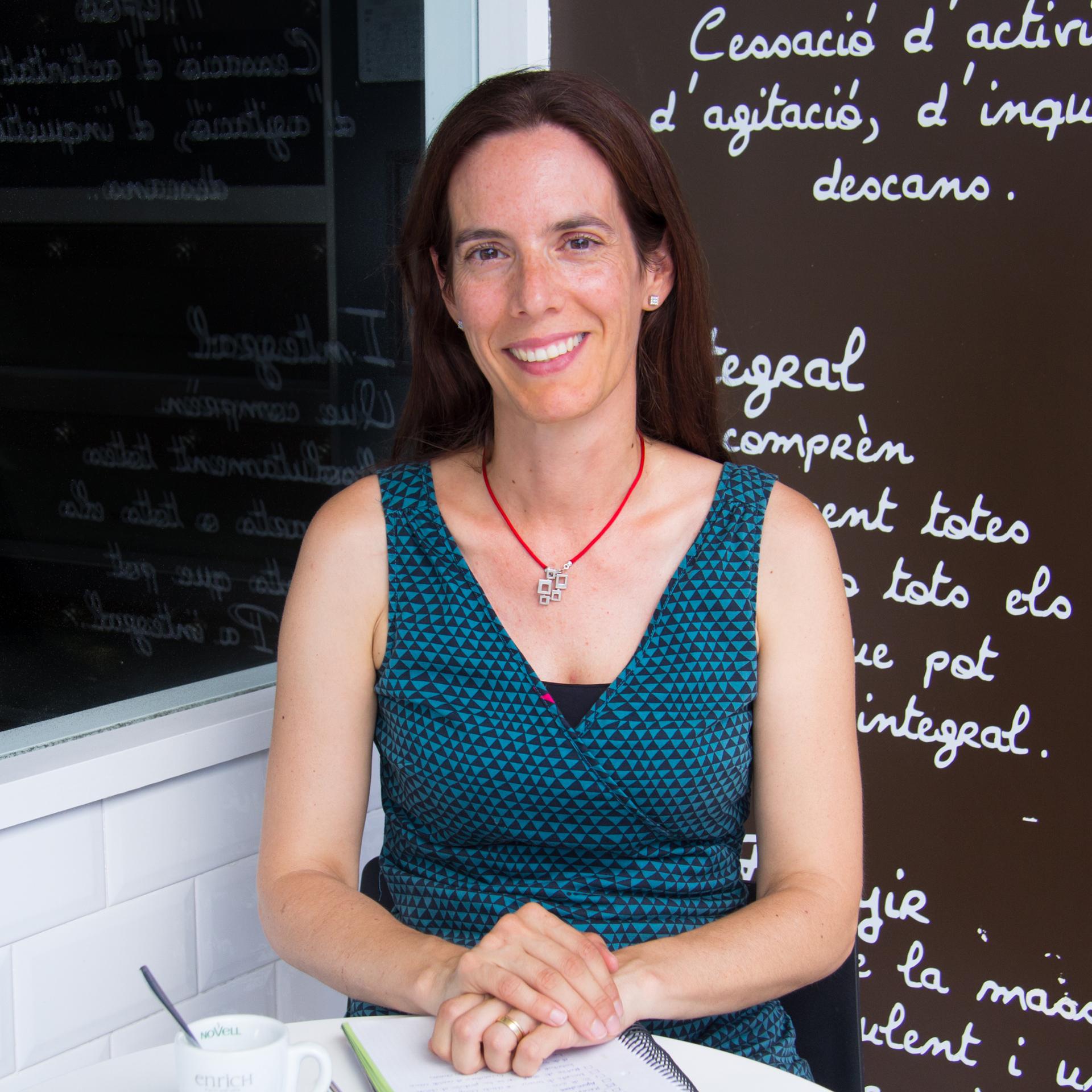 Vanessa Casamayor